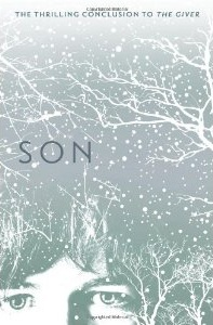 Son, by Lois Lowry
