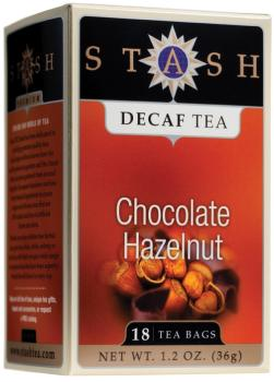 chocolatehazelnuttea